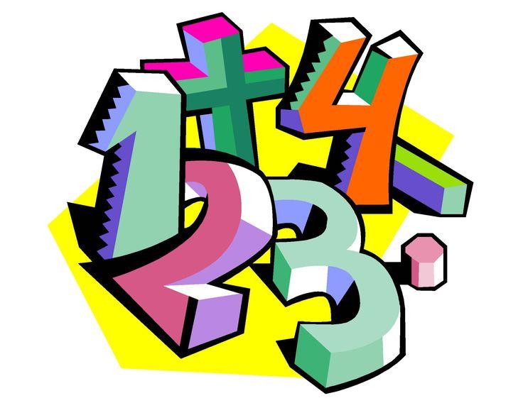 Creative clipart school subject For 107 School Clip School