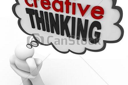 Creative clipart thought Art Creative Creative DA Art