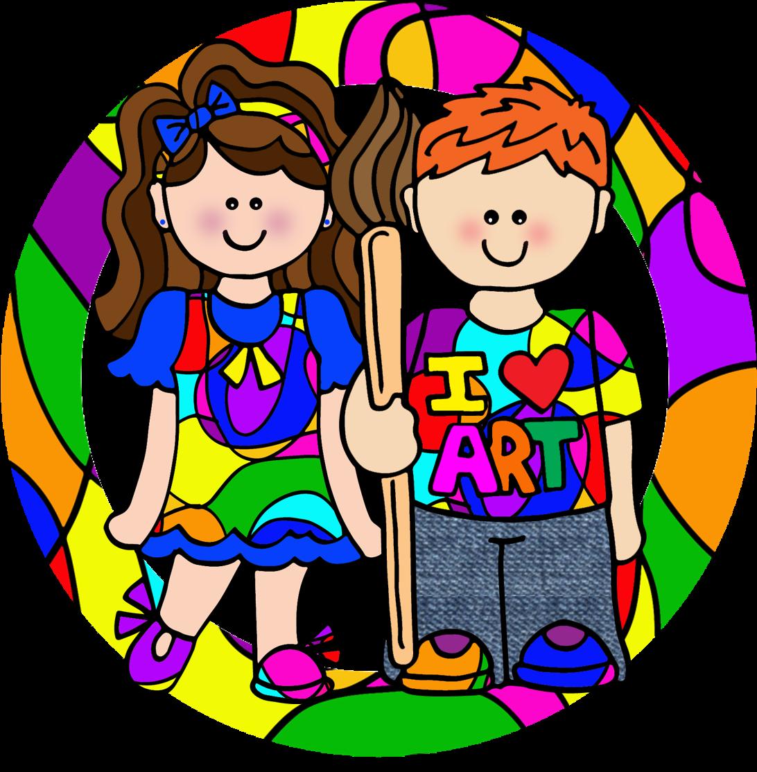 Creative clipart useful Free Arts Clipart Free Clip
