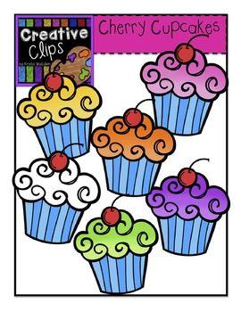 Creative clipart useful Digital {Creative Clips Fonts 142