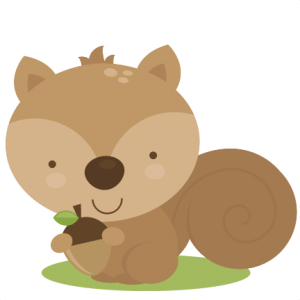 Raccoon clipart woodland  svg file woodland for