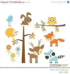 Wood clipart woodlands On Clipart Art  Clipart