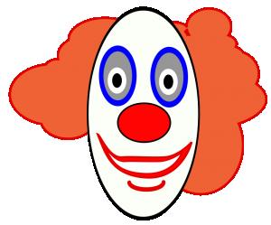 Creepy clipart Clip Art Clown Download Creepy