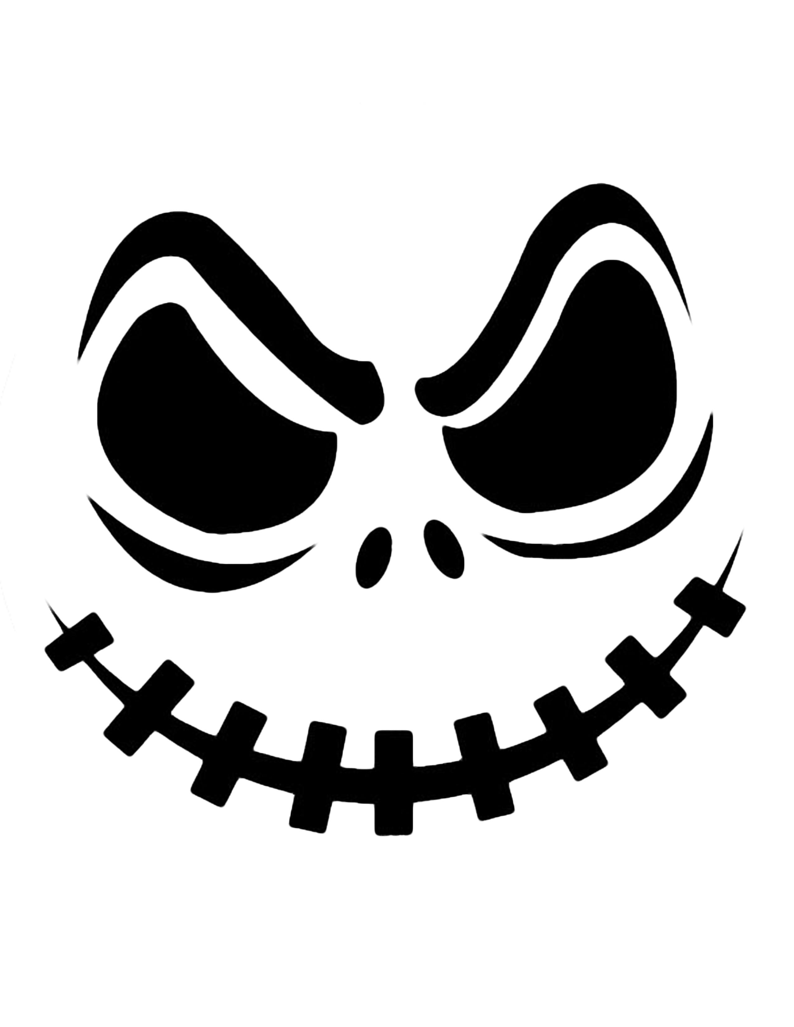 Horror clipart halloween scene #14