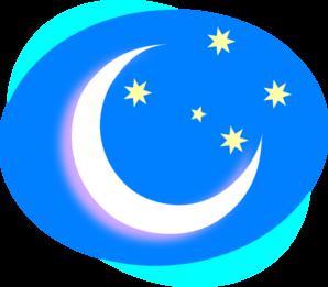 Crescent clipart Online royalty com And Crescent