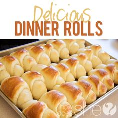 Crescent clipart dinner roll Yeast Dinner And  Yeast