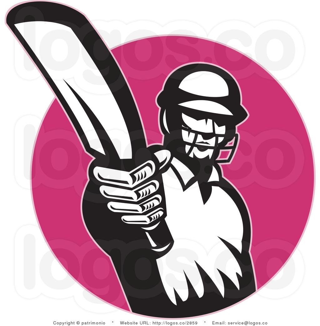 Cricket clipart goods #12