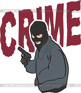 Criminal clipart Images Clip Crime Panda Free