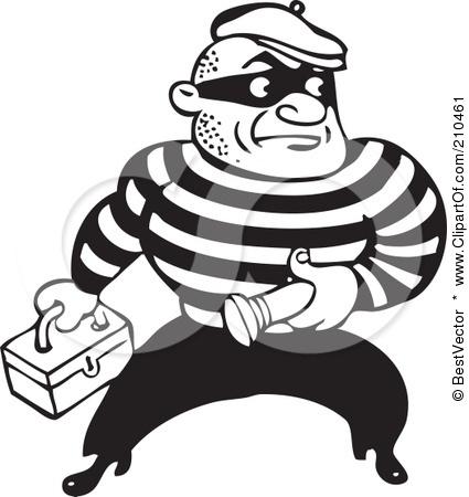 Criminal clipart Images Criminal Panda Free Clipart