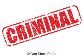 Criminal clipart Vector Criminal Clipart art on