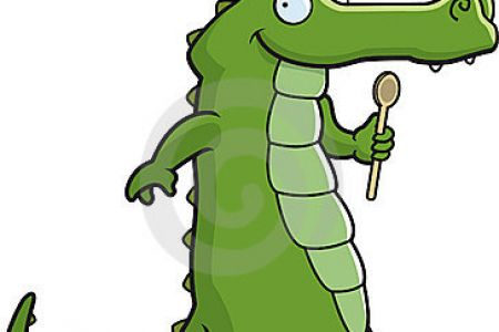 Alligator clipart cajun food Clipart Art UK Art Alligator