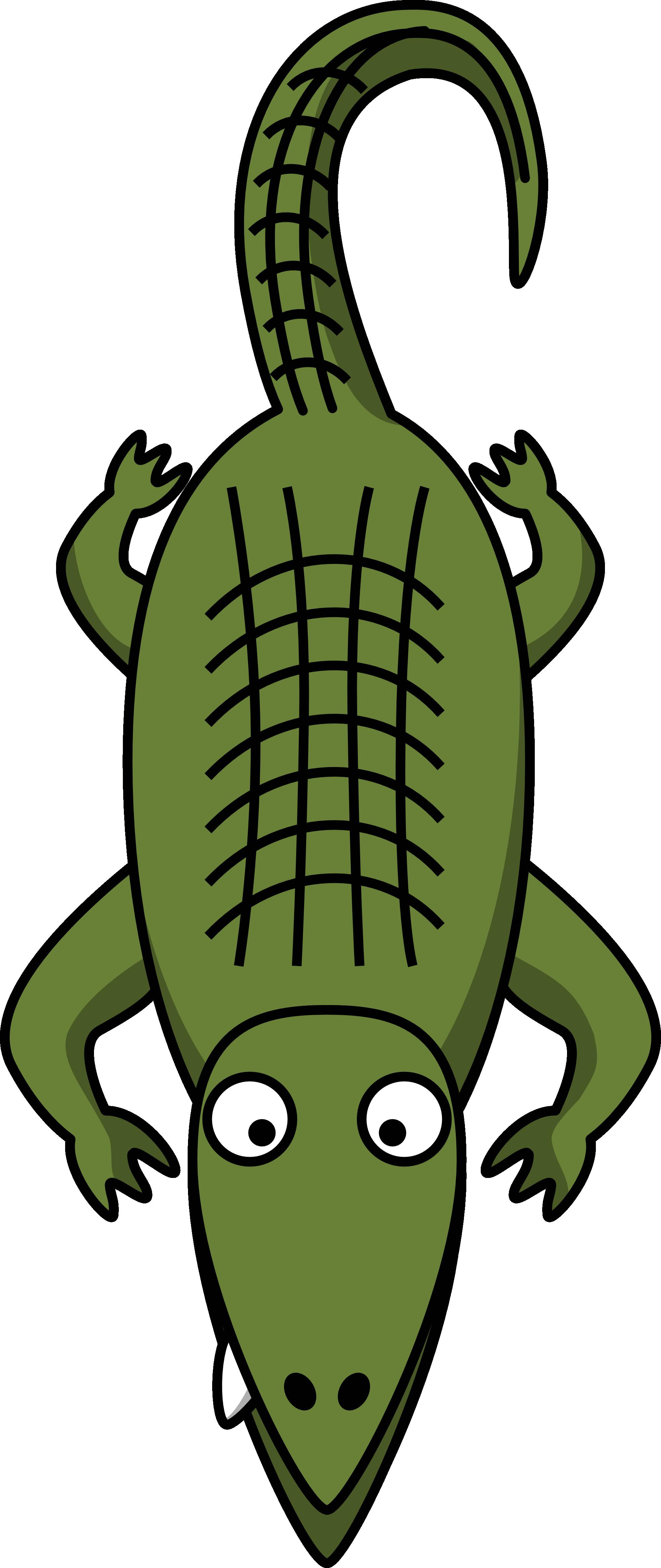 Crocodile clipart chibi Clip Free Cartoon Cartoon