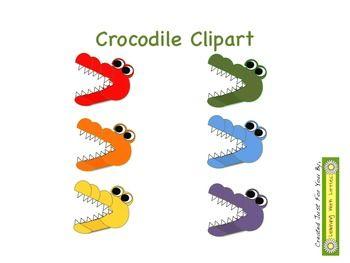 Crocodile clipart lake Pinterest images best Team Google