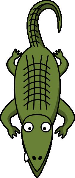 Crocodile clipart smile Paw Bread Clipart Crocodile Wonder