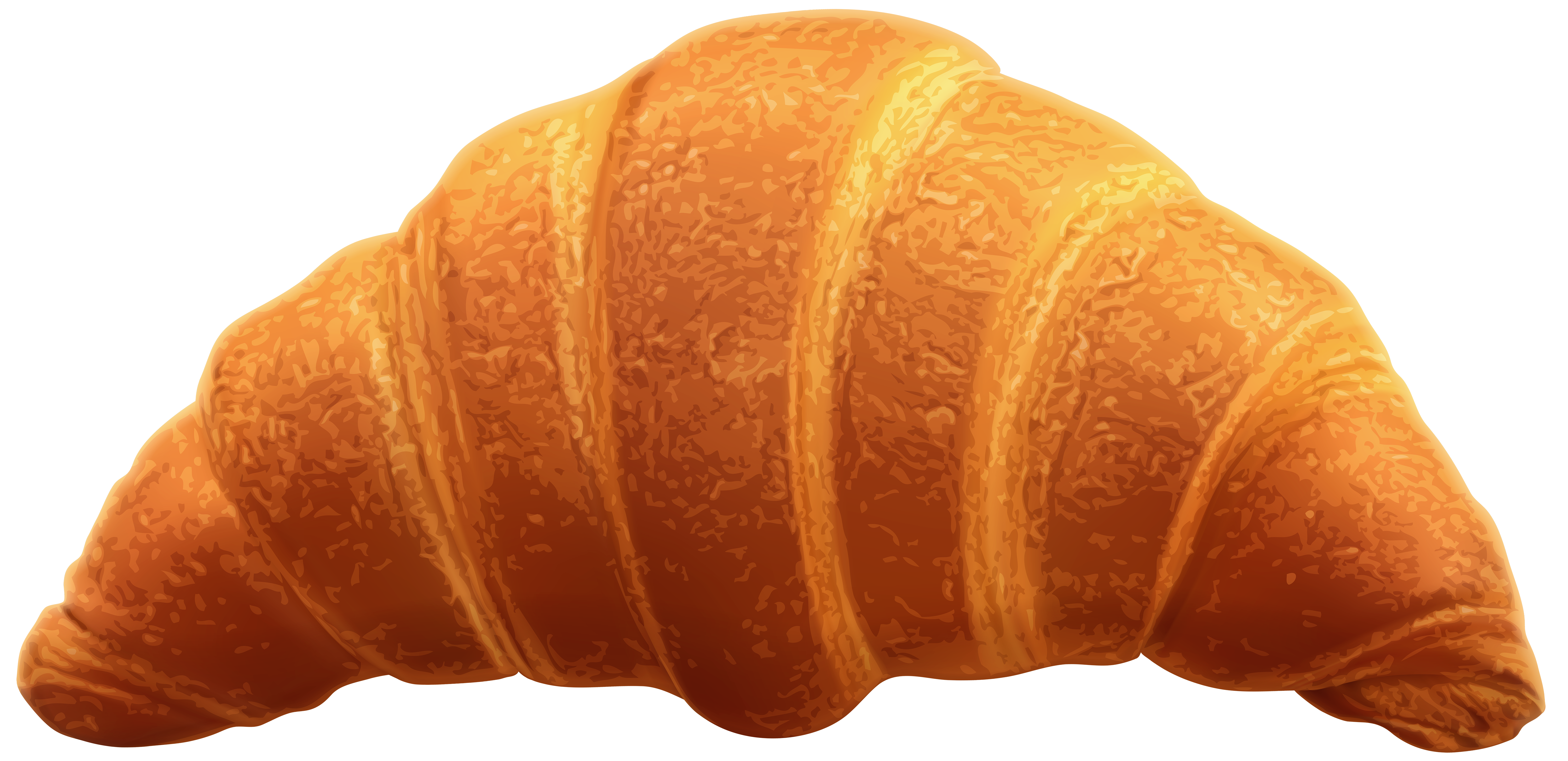 Croissant clipart Full  View PNG Image