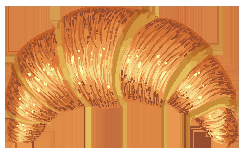Croissant clipart PNG Croissant Clipart Savoronmorehead Clipart