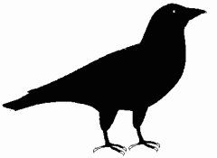 Crow clipart Graphics Free Clipart Photos Free