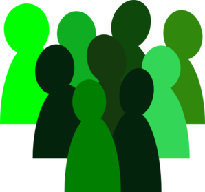 Crowd clipart pictogram Clipart Of Clipart crowd%20of%20people%20clipart Images