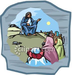 Crowd clipart jesus Jesus Crowds Jesus Clipart Download