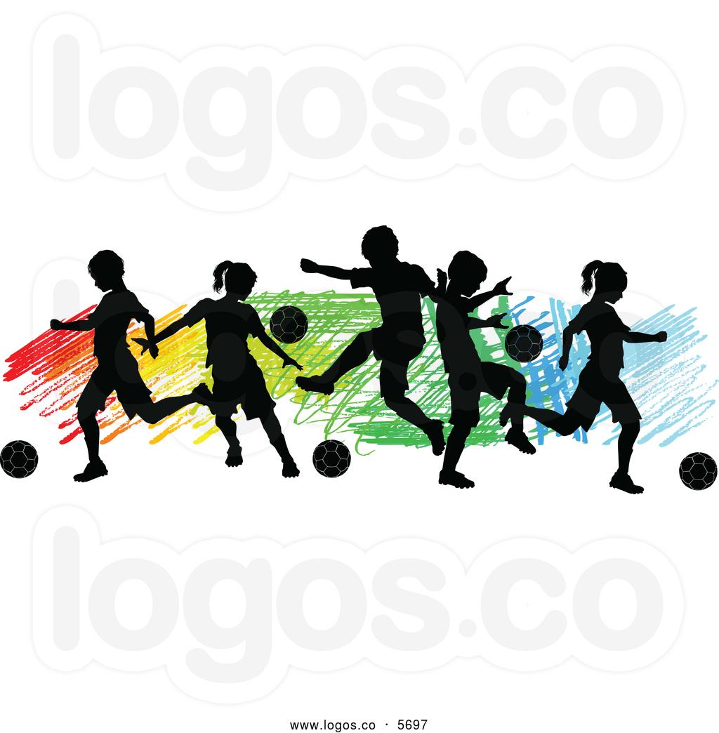 Soccer clipart soccer team Crowd kids of Soccer Clipart