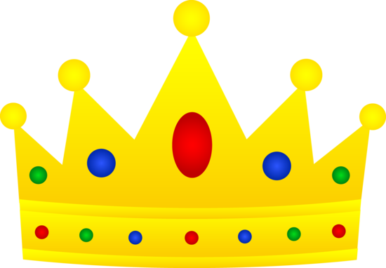 Boy clipart crown Free and Clipartix Crown Clipart