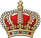 Crown clipart crown jewels Crown Royalty Clip Art Mardi