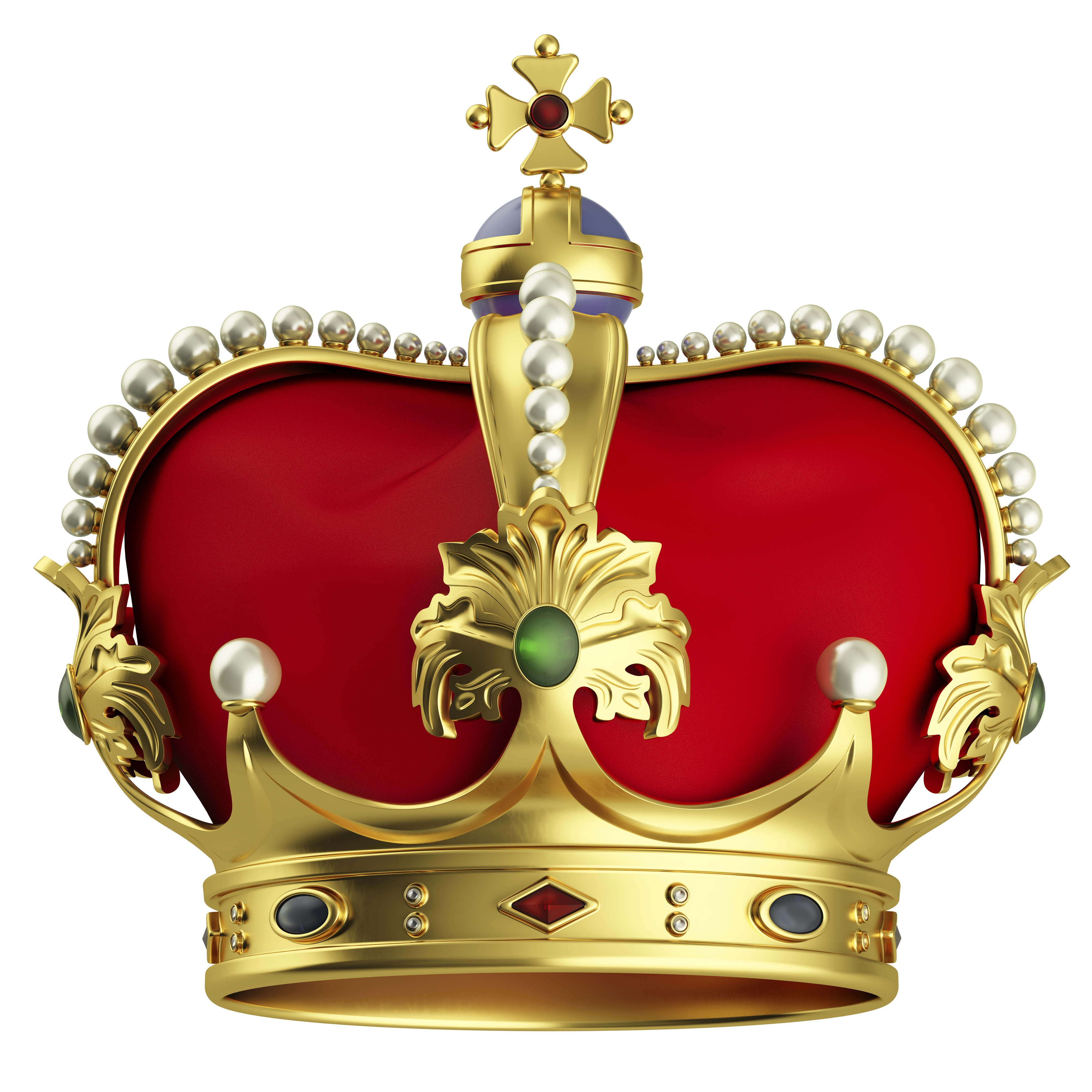 Crown clipart gold king Clipart Crown Gallery Gold Crown
