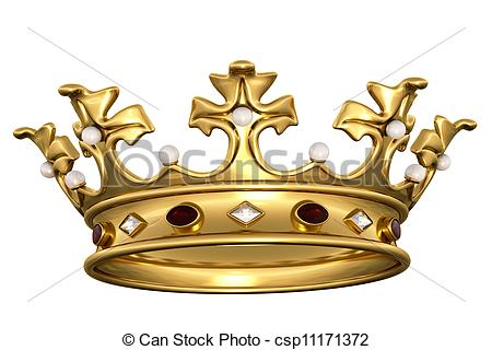 Crown clipart gold king 58 Clipart Gold and art