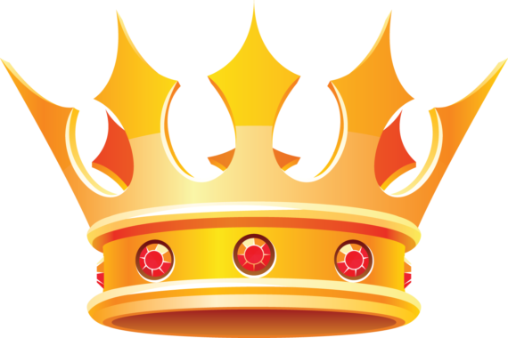 Crown clipart gold king Clip King Clipart Crown King