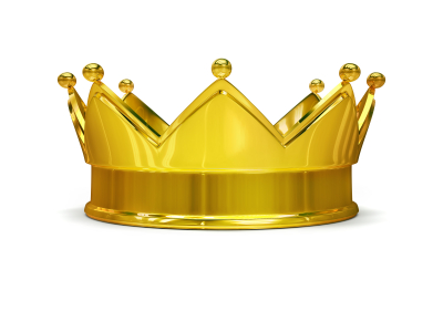 Crown clipart gold king Library Art Crown Clipart Classic: