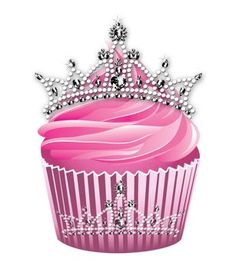 Crown clipart happy birthday 05 Food Birthday more of