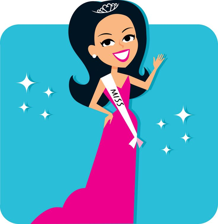 Trophy clipart pageant Crowns Pageants Pageant 11 Queen