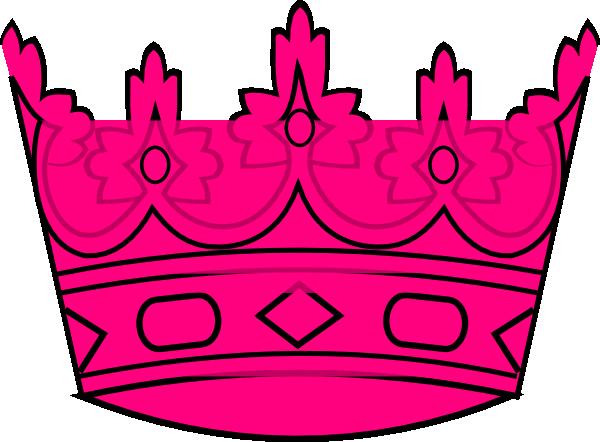 Crown clipart pink crown Clipart Clip Art Pink Images