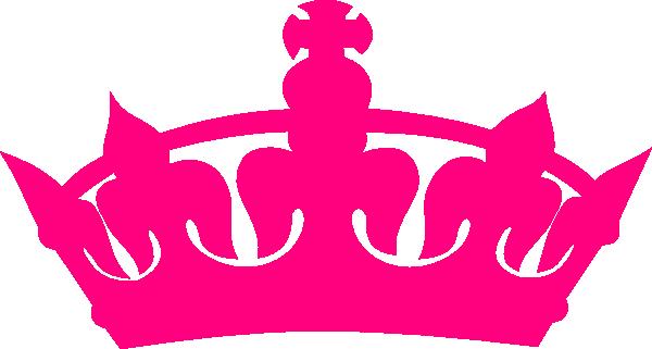 Crown clipart pink crown Pink Crown Crown Clipart Pink