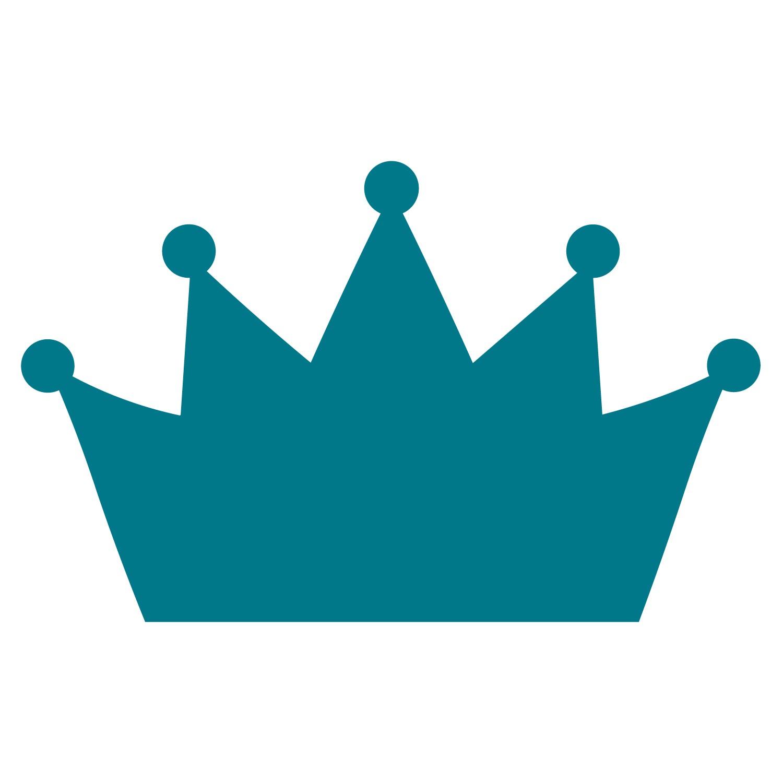 Blur clipart princess crown Rule AccuCut Crown Road Die