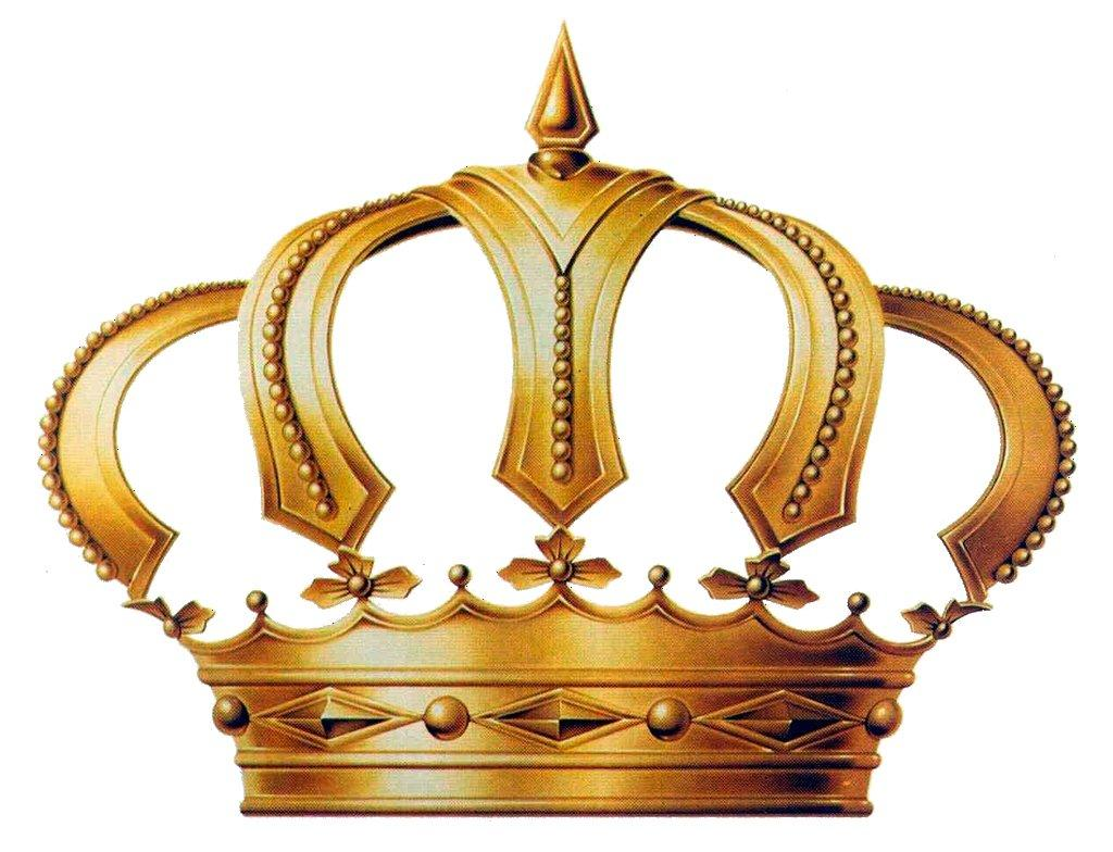 Crown clipart gold king Royal crown Clip image Art