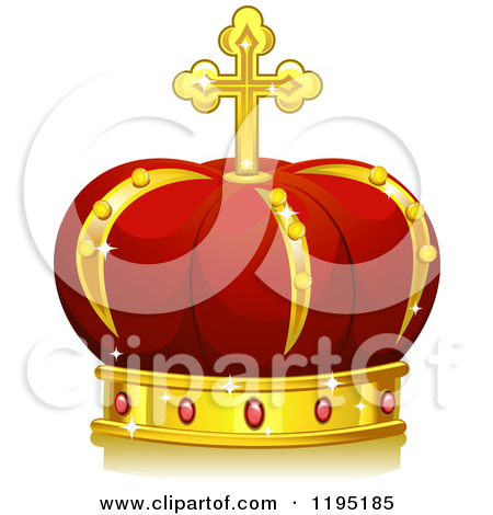 Crown Royal clipart animated With Stylized QUEEN Clipart blue