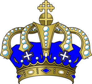 Blur clipart royal crown Clip king BBCpersian7 collections Kid