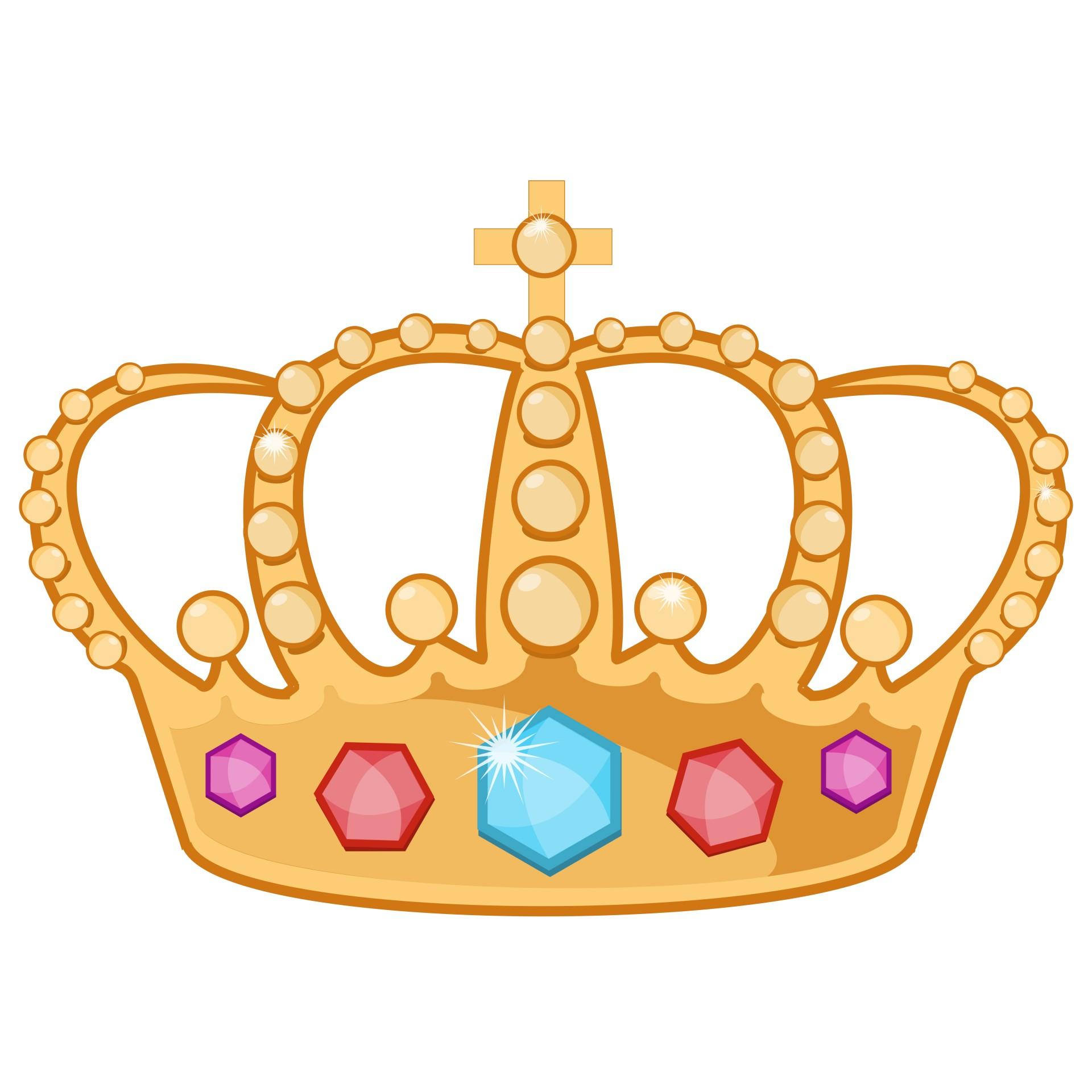 Crown clipart crown jewels Crown Pictures Public Domain