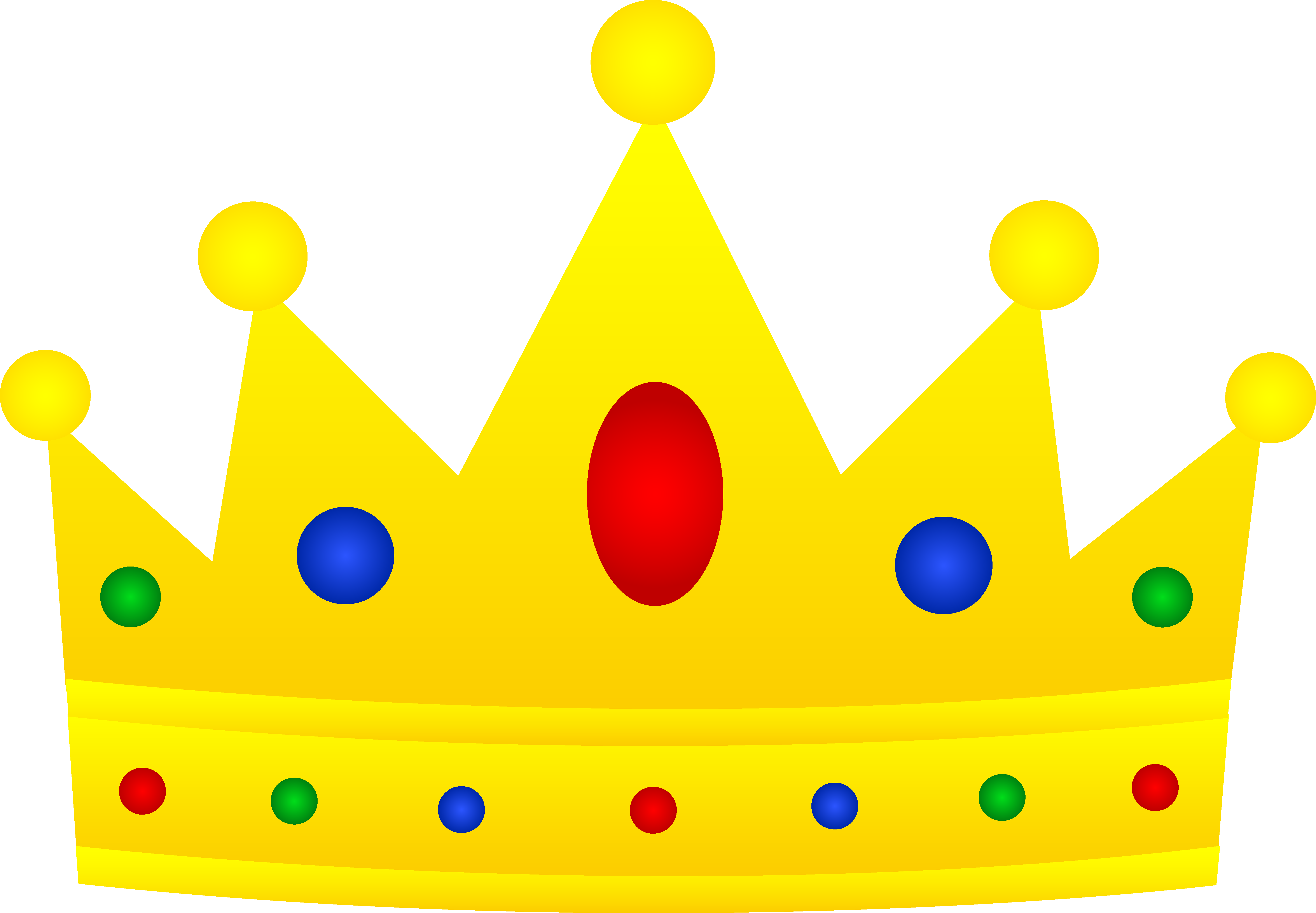 Crown clipart crown jewels Royal Clip Jewels Free Golden