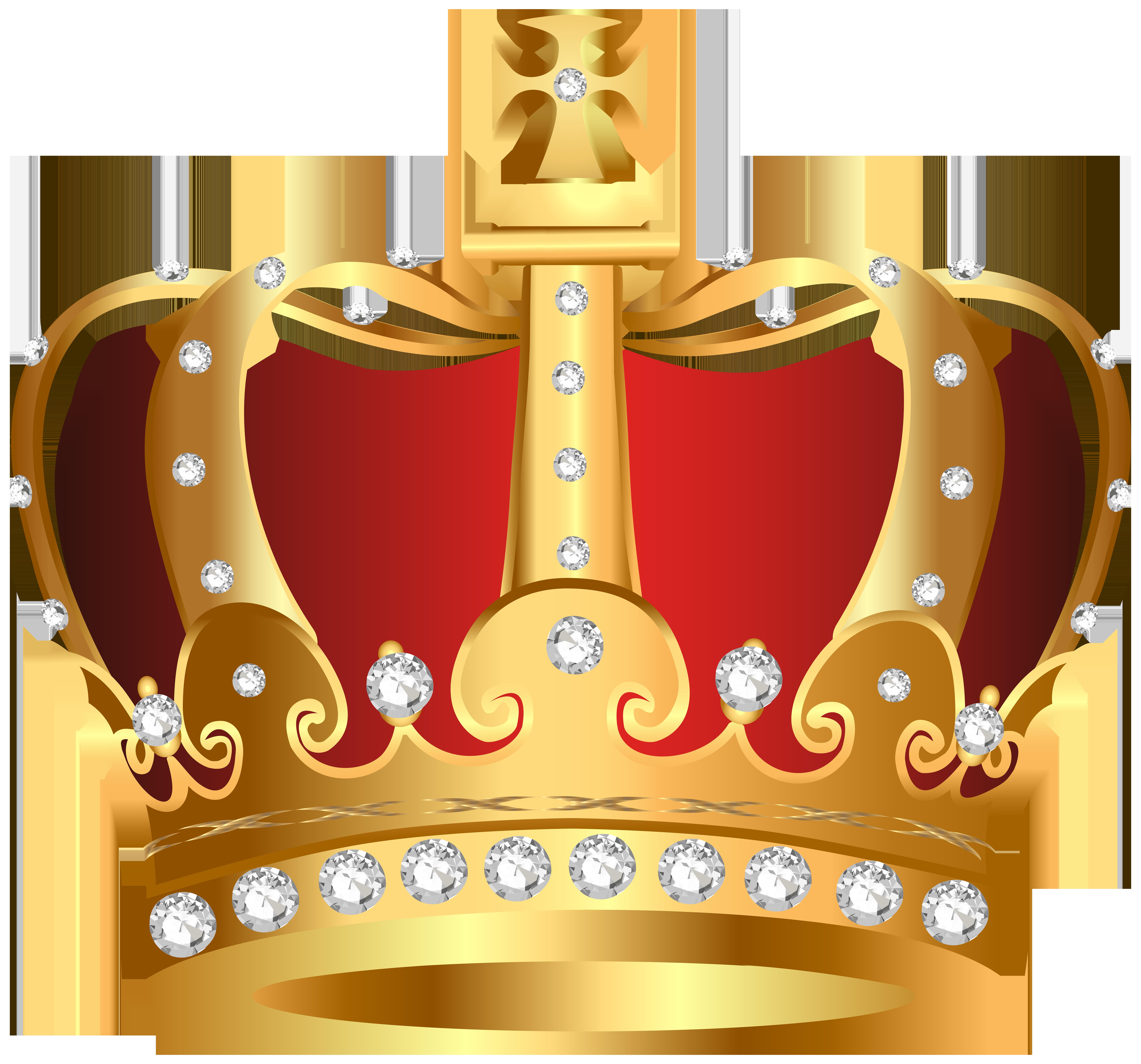 Картинки с коронами для детей