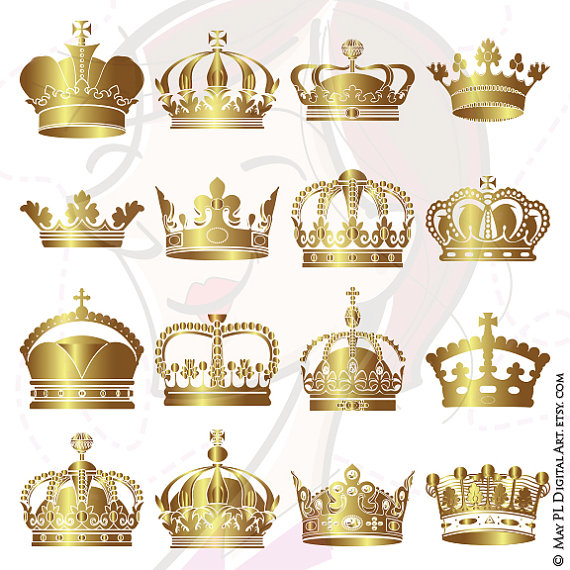 Brass clipart band class Gold DOWNLOADS Use  Crowns