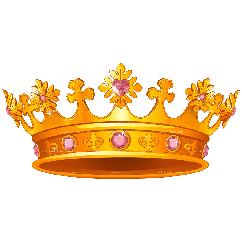 Yellow clipart tiara Clipart King Crown clipart for