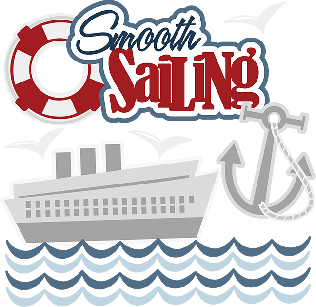 Cruise clipart anchor clip Scrapbook SVG cruise  Sailing