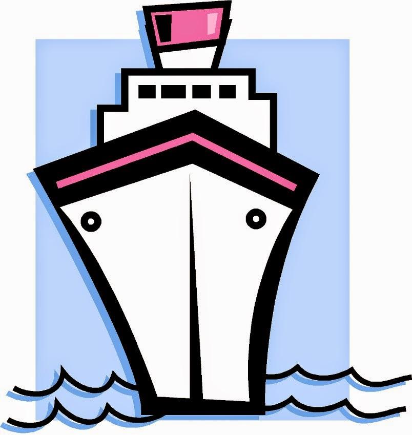 Cruise clipart art Library Ship Utah Association Clip