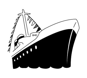 Cruise clipart black and white Black Clipart carnival%20clipart%20black%20and%20white Carnival And