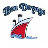 Cruise clipart bon voyage Bon Clipart Savoronmorehead free Voyage