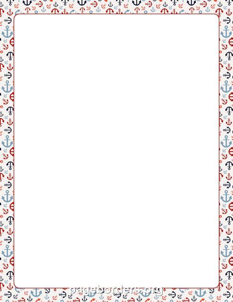 Cruise clipart border On borders Pinterest Page Find