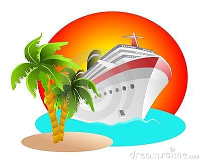 Cruise clipart border Images Clipart Cruise Art Panda