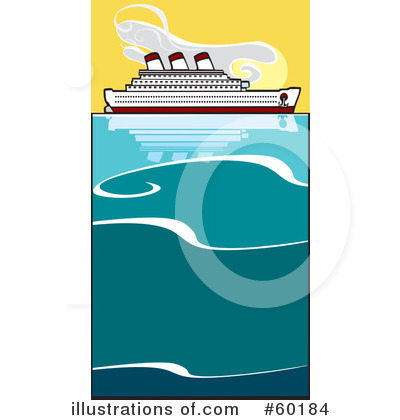 Cruise clipart border Fans 72 Cruise cruise Clipart